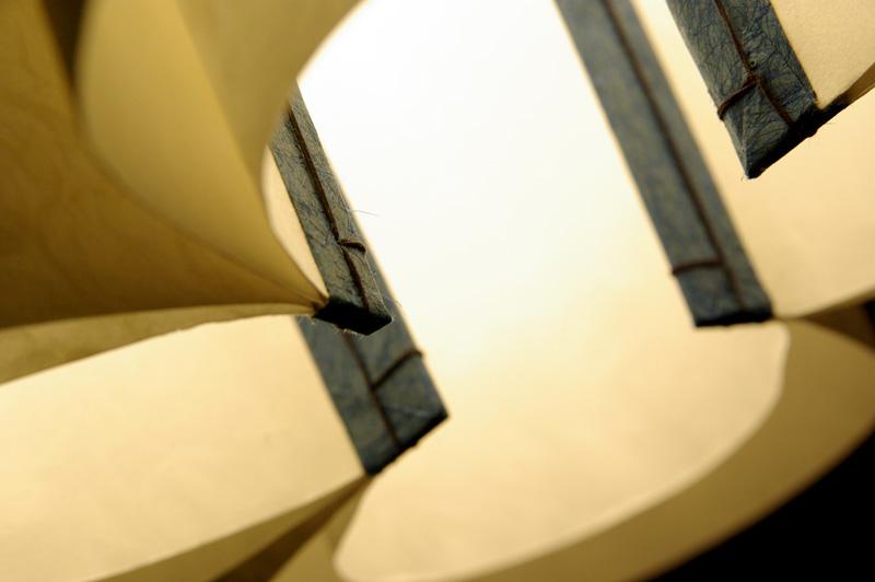 「素材からデザインへ〜その変化と過程」展〜貼箱