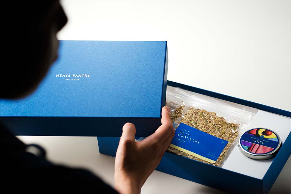 お客様の心を動かし購買に結びつけるパッケージ、貼り箱、化粧箱