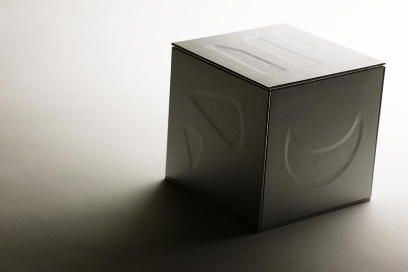 ブランド価値を高めるパッケージとは。貼り箱