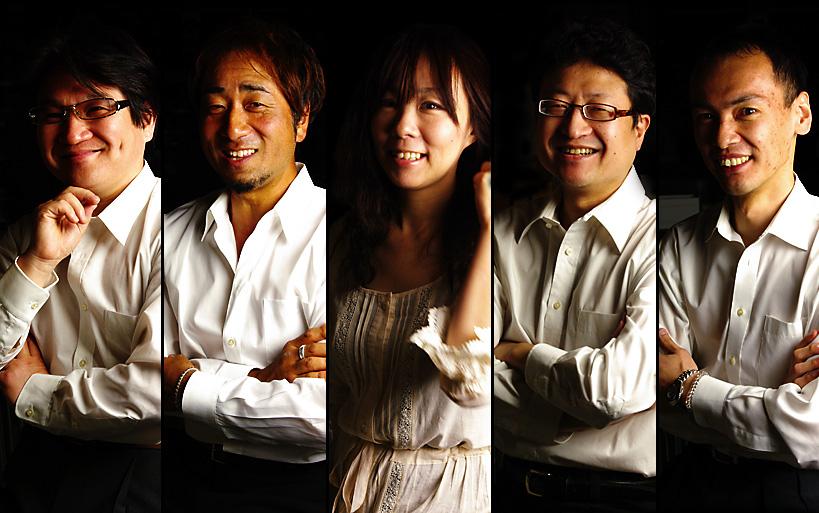 2人のクリエイターが、マテリアルアーティスト達とともに、ソウルなジャムセッションを奏でる。平和紙業ペーパーボイス大阪にて、来月開催。詳細は後日・・・。