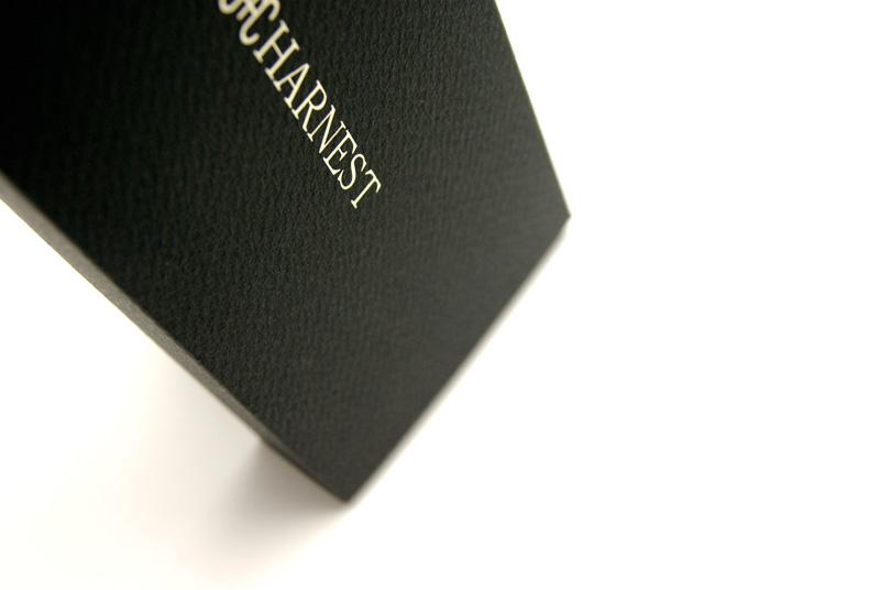 五感紙・黒