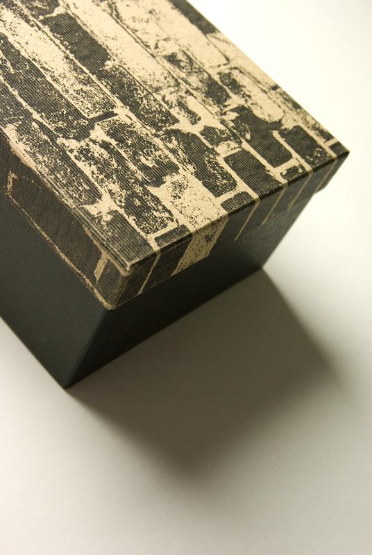 グラフィックデザイン・ボックス