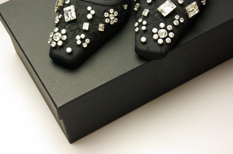 シューズ(靴)ボックス、貼り箱
