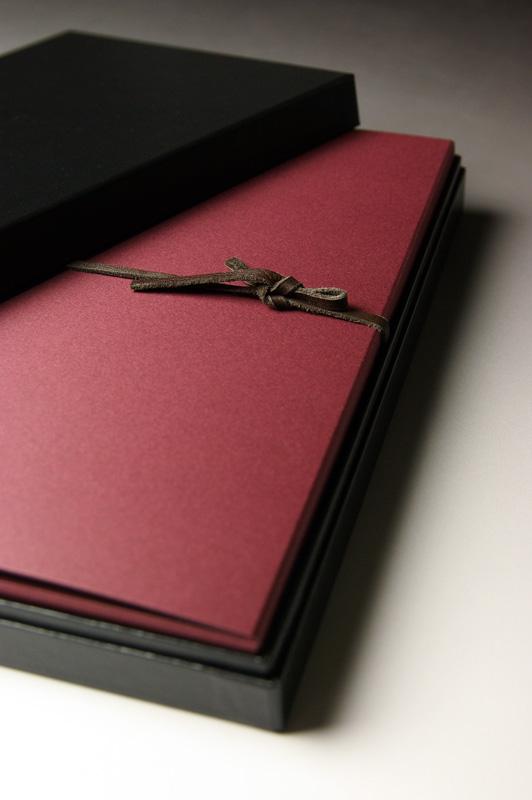 銅版画コレクションボックス