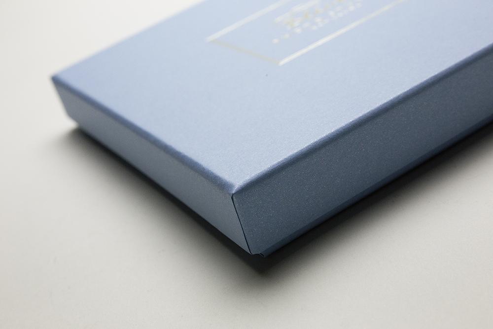 DVDケース(貼り箱タイプ)