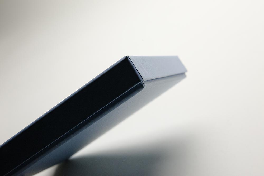 DVDケース(貼箱タイプ)