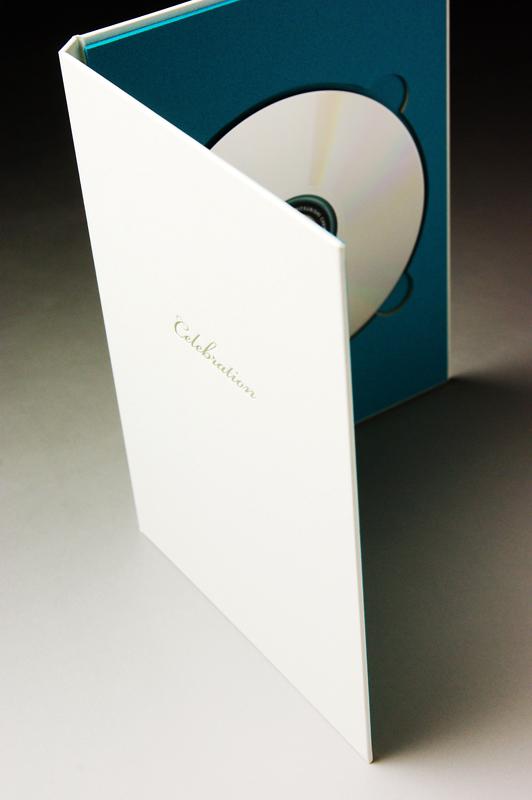 オリジナルDVD紙製ケース(ブライダルなど)紙ジャケ
