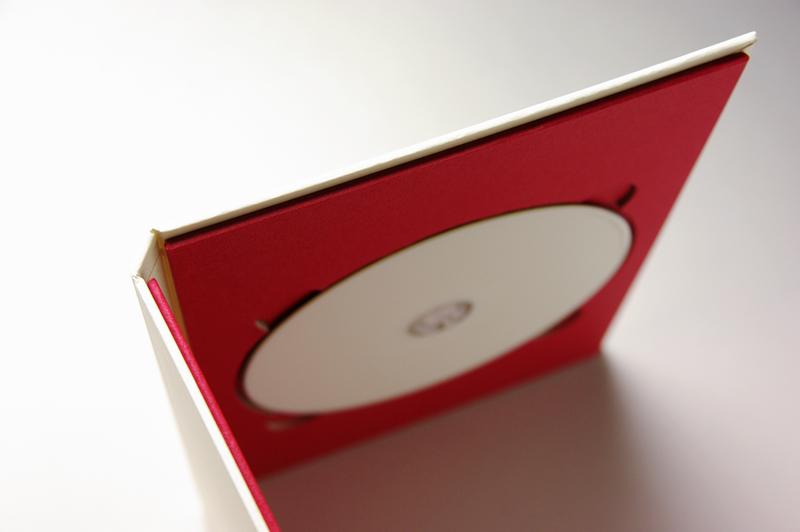 オリジナルDVD紙製ケース(ブライダルなど)紙ジャケ、プロモーション映像