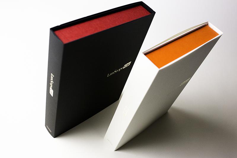 """コンセプトから創る""""上質感""""という、シンプルで美しいソフトウェアパッケージ、人間中心設計(HCD)、UXデザイン、CMFデザイン、貼り箱"""