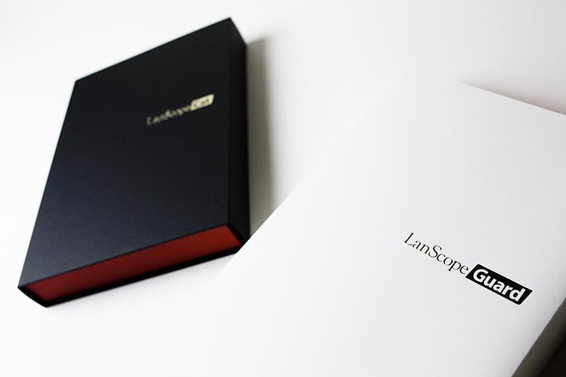 商品コンセプトはブランドの軸であり、パッケージデザインにもつながる。貼り箱