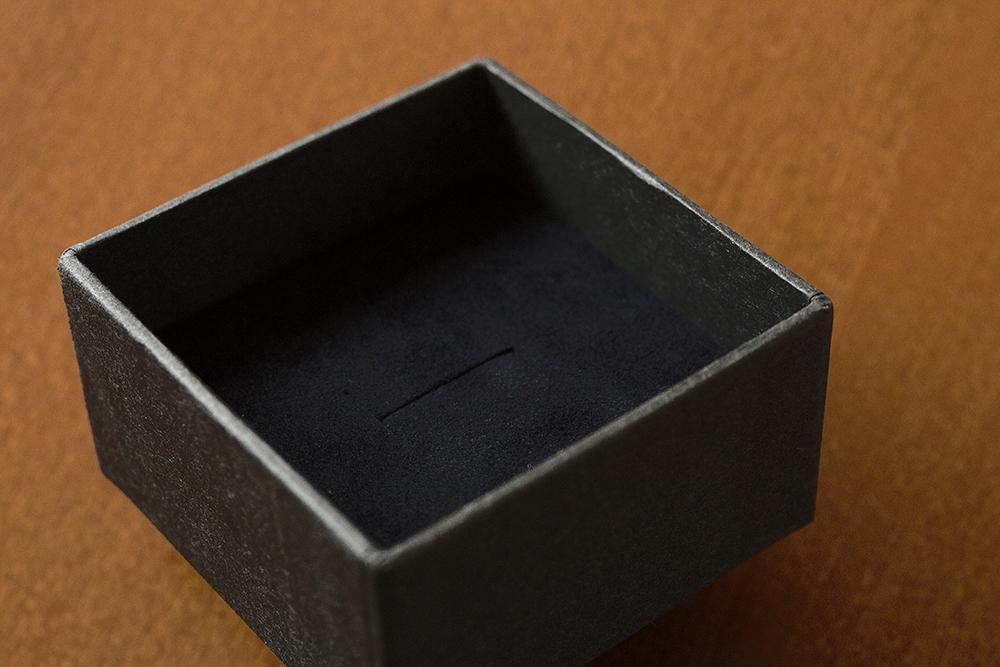 アクセサリーボックス(小箱)