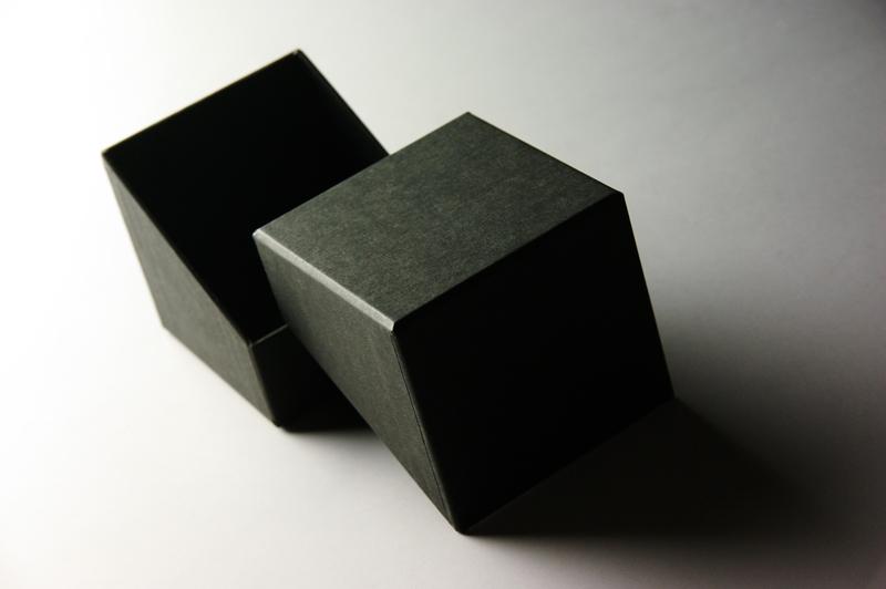 ブロックメモボックス、貼り箱