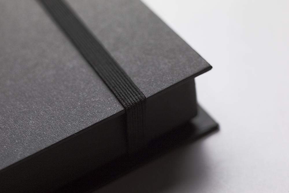 カタログ、会社案内用ボックス/ケース