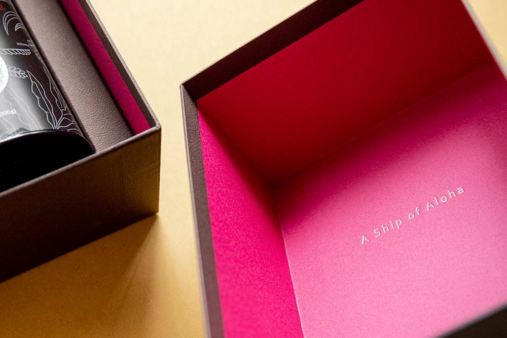 オリジナル、コーヒー、珈琲、ギフト、ボックス、パッケージ、貼り箱、化粧箱、ブランディング、マーケティング、高級感、上質感、販路開拓、デザイン