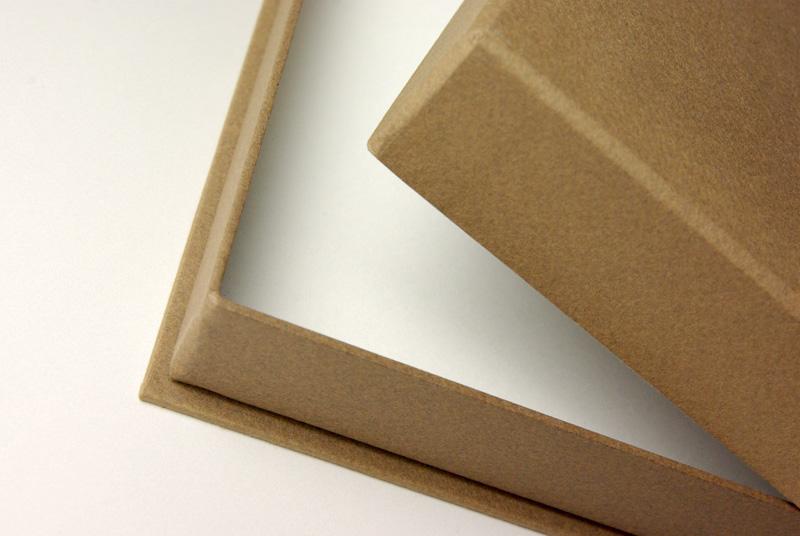台紙式貼箱