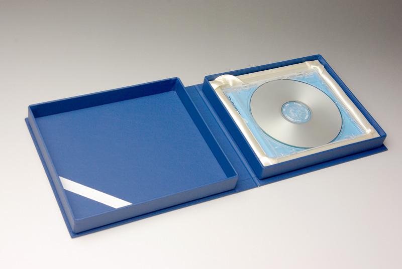 DVDケース