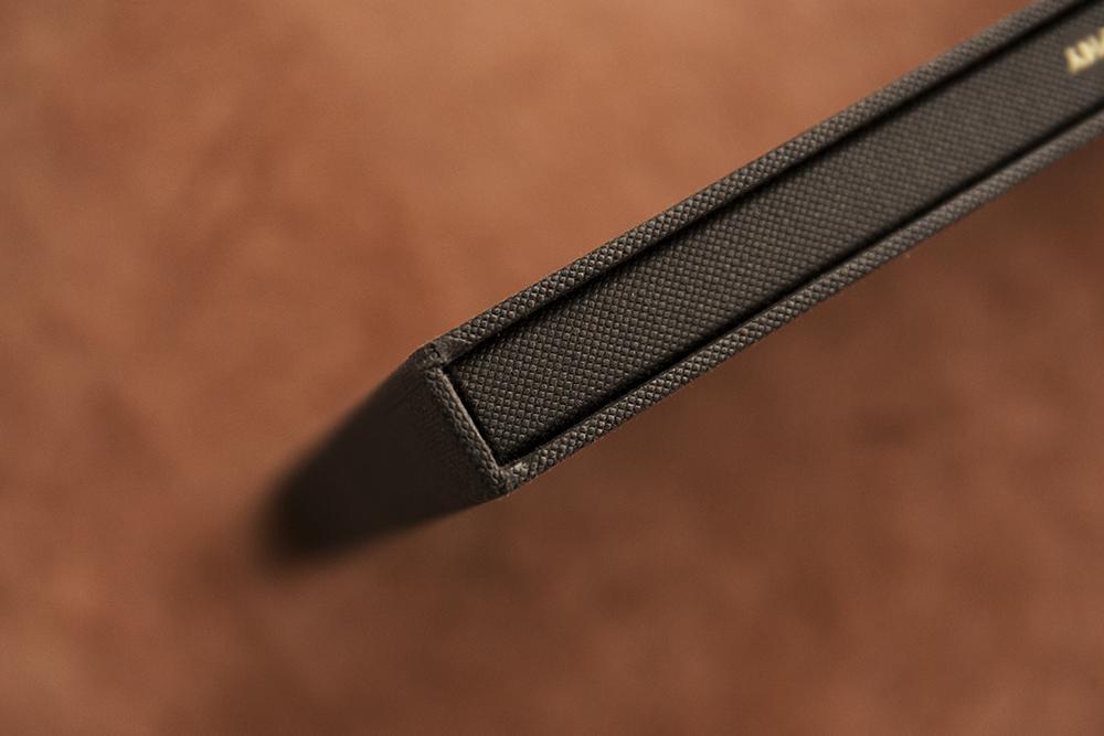 高級オリジナルDVD紙製ケース(ブライダル、ウエディングなど)紙ジャケ