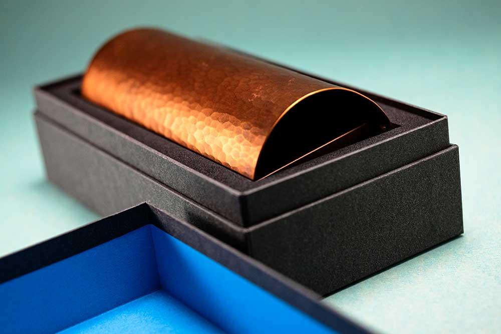 商品パッケージ・化粧箱がブランド価値を高める