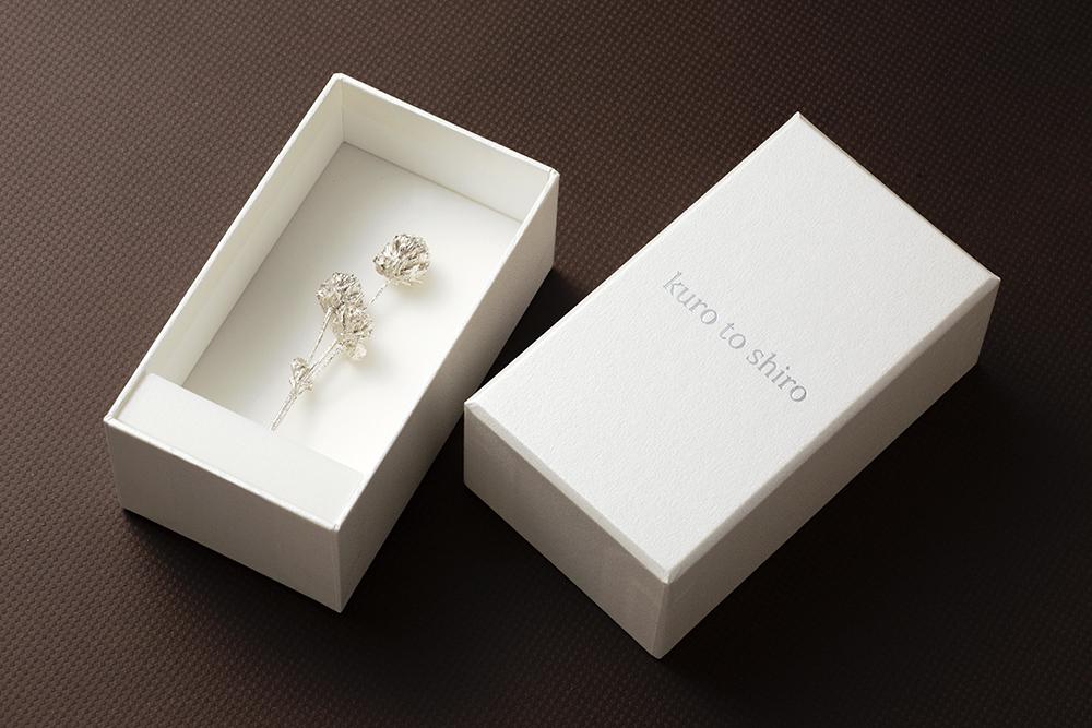 上質なパッケージ、ブランドの魂そしてコンセプトは貼り箱の細部に宿る。