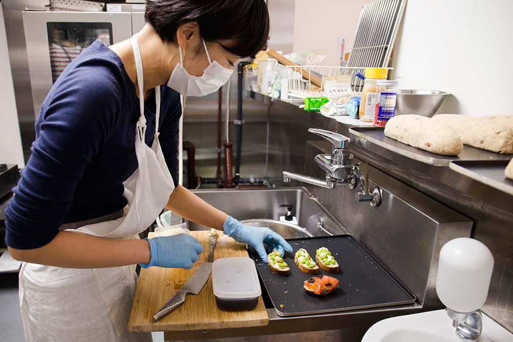 大人のための自然派食品ブランドのプレミアム朝食ギフト・パッケージ、貼り箱、化粧箱、紙箱