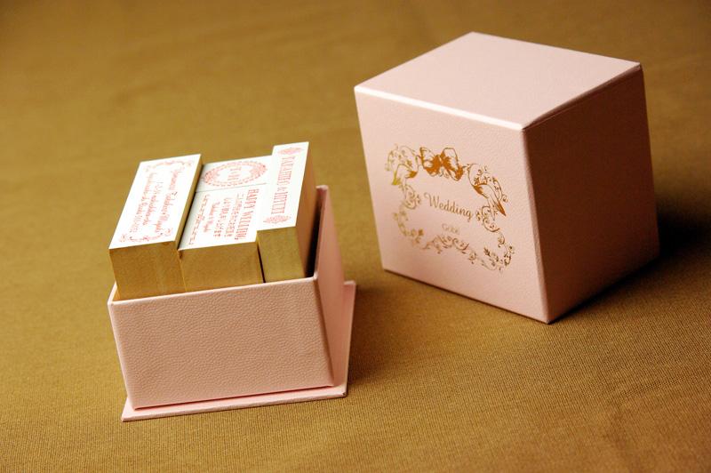 はんこボックス(貼箱)