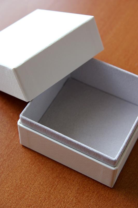 ジュエリーケース・ボックス、化粧箱、貼り箱
