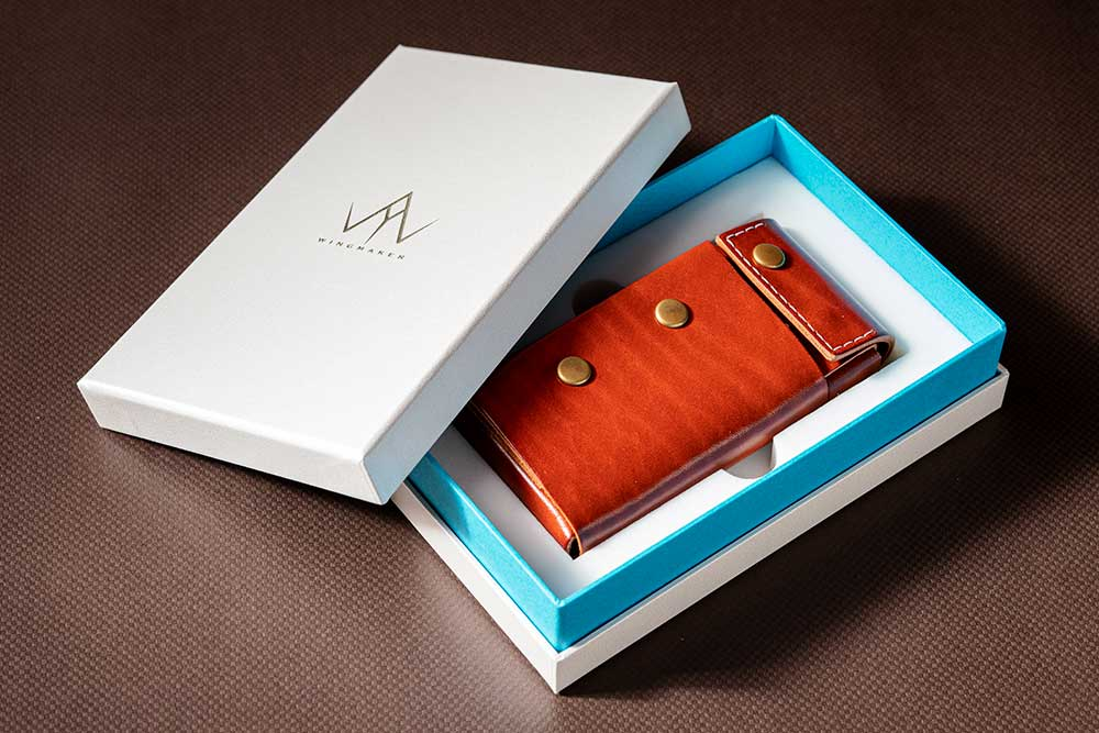商品における第一印象はパッケージが左右する、商品パッケージはつくり手と顧客のコンタクトポイント