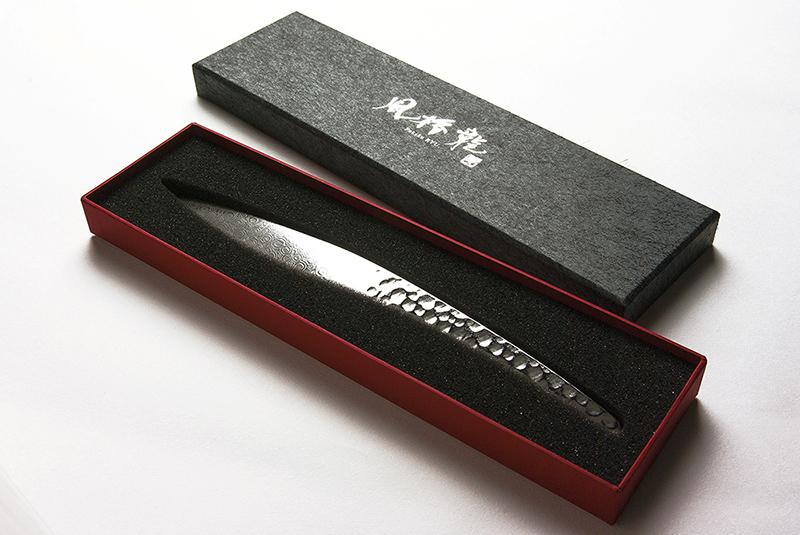 ステーキナイフ・パッケージ
