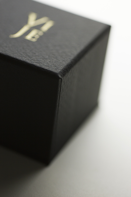 ネイルチップ・アクセサリーのパッケージ、貼り箱
