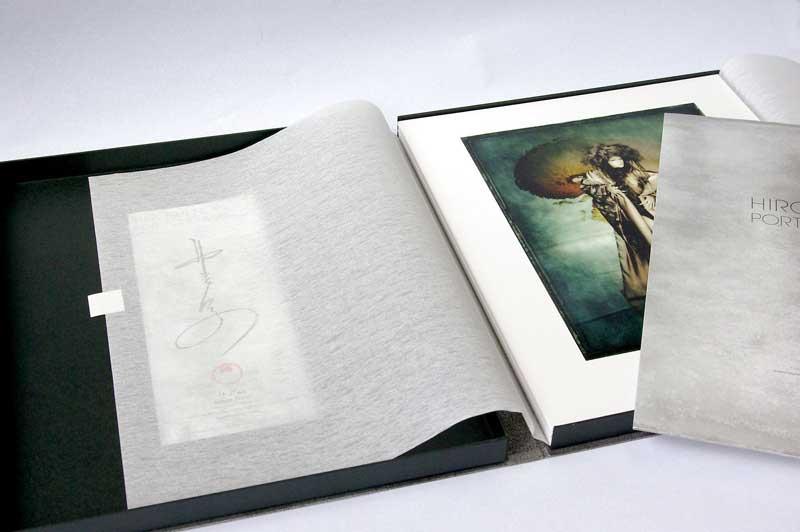 野波浩氏ポートフォリオ、世界観を表現するためのヒアリングがクオリティを左右する、貼箱