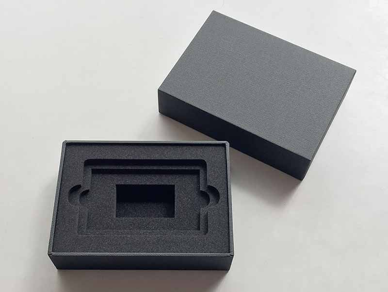 BtoB、B2B製品のパッケージ、価値を高める化粧箱