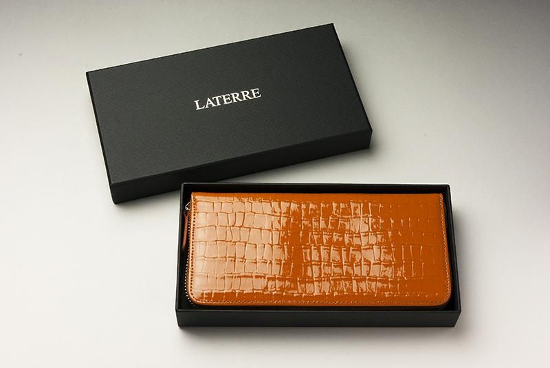 サイフ(財布)、さいふのパッケージ、貼り箱、化粧箱、紙箱