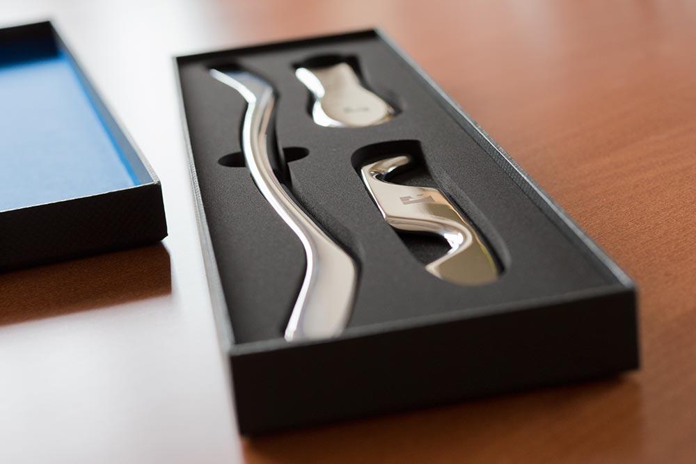 製品のブランド価値を高めてくれるパッケージ、化粧箱、貼り箱、貼箱